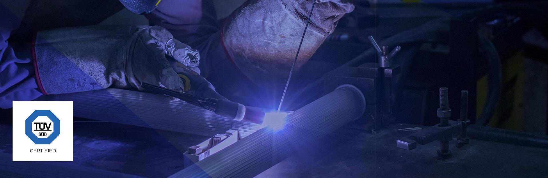 Aluminium Ladders & Scaffolding
