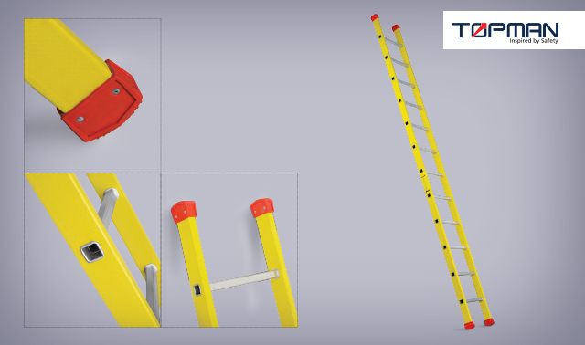 Ladder Supplier In Dubai   Scaffolding Companies in Dubai